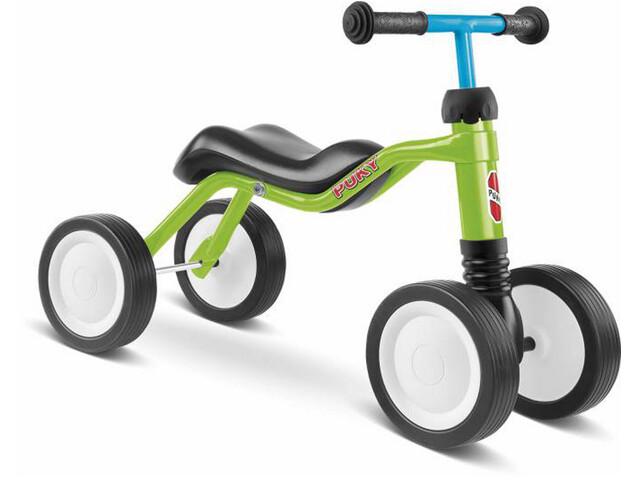Puky Wutsch - Vélo enfant - jaune/vert